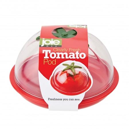 Tomato Pod Clear