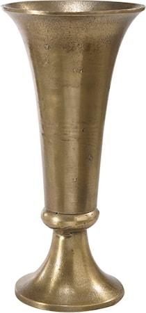 Bilde av PR Home Miramar Vase Råmessing 56cm