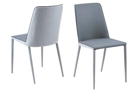 Smedegaarden Janavo stol ? Grå