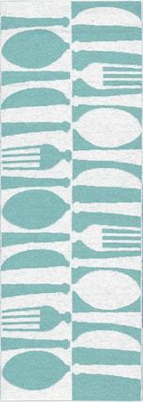 Bilde av Ekelund Tinas bestikk -24 Plastmatte 70X200 CM