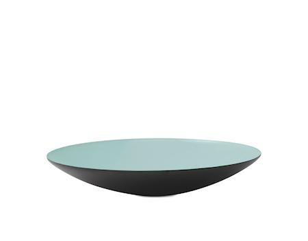 Normann Copenhagen Krenit Tallrik Mint Ø 16 cm