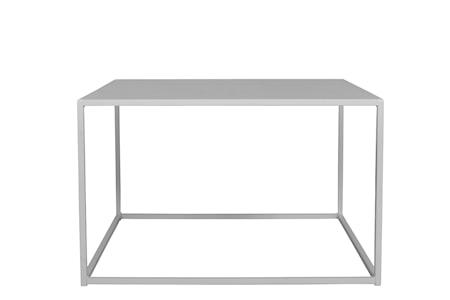 Domo design Domo square soffbord M - grå
