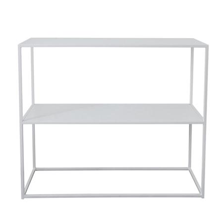 Domo design Domo sidobord - grå