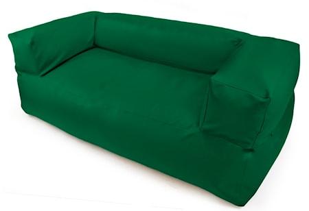 Pusku Pusku Sofa moog outside sittsäck - Green