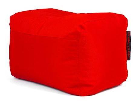 Pusku Pusku Plus OX sittpuff - Red