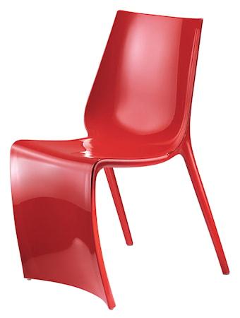 Pedrali Smart 600 - röd