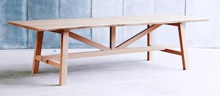 Heerenhuis Larbus matbord - 300x100