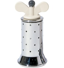 Pepparkvarn Creme 13 cm