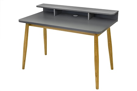 Woodman Farsta skrivbord