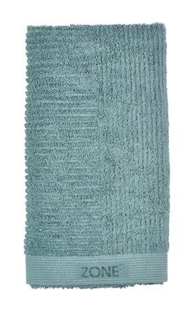 Zone Denmark Håndklæde - Petrol Green - Stk. - Classic - 100% bomuld - 600 g - L 100,0cm - B 50,0cm - Sleeve thumbnail
