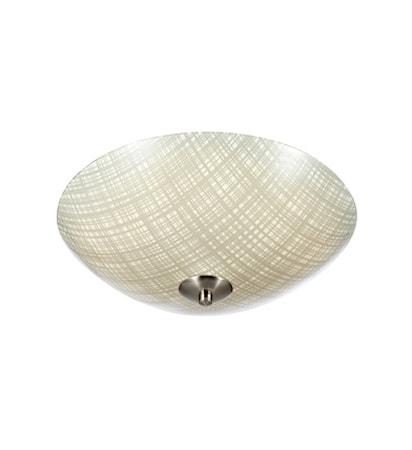 Bilde av Markslöjd Cross Plafond LED 35 cm