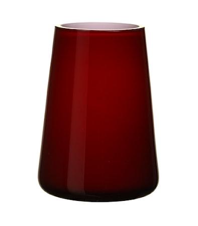 Bilde av Villeroy & Boch Numa Mini Vase Dyp cherry