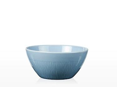 Filskål Ø14,5 Colormix Blå