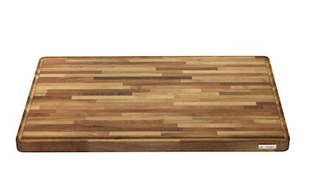 Legnoart GRAND GOURMAND Leikkuulauta 75x50x4 cm