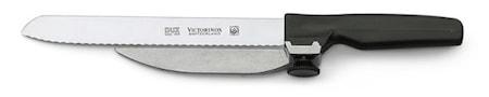 Victorinox DUX-veitsi oikeakätinen nylonkahva säädettävä viipaleen paksuus