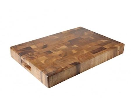 T&G Woodware Toscana Leikkuulauta Akaasia Large