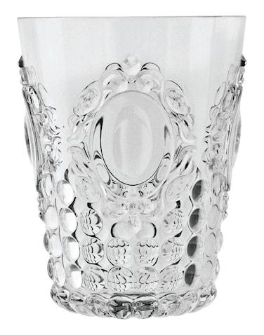 Vattenglas 25 cl Transparent Akryl