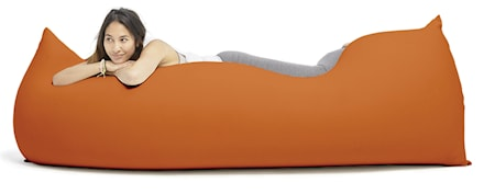 Terapy Ergonomic Living Baloo sittsäck - Orange