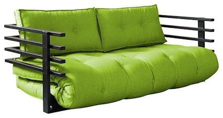 KARUP Funk soffa ? Svart/Lime