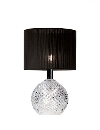Fabbian D&S diamond bordlampe Sort thumbnail