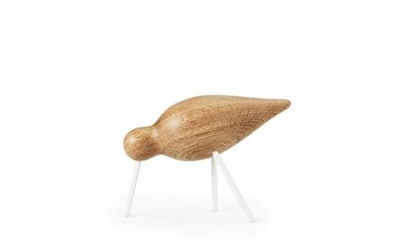 Shorebird Medium Oak