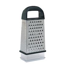 Rivjärn med uppsamlingsbox