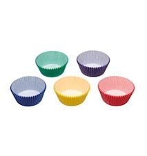 Cupcakfeform 150-pack 7 cm