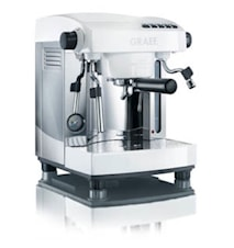Espressomaskin ES91 vit