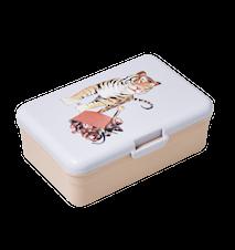 Lunchbox Barn Retro Tiger