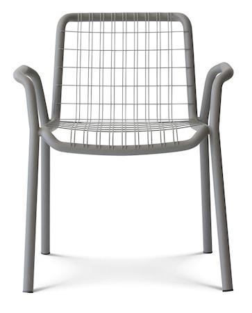 Stitch armchair stol
