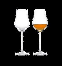 Premium Brännvinsglas, 2 st., 23 cl
