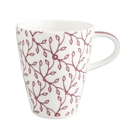Villeroy & Boch Caffe Club Floral berry Muki 0,35l
