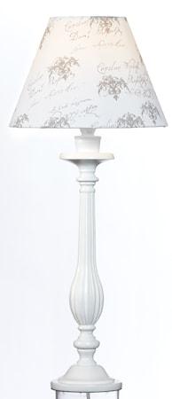 Bilde av Markslöjd Kungshamn Bordlampe Stor Hvit