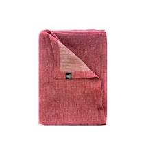 Washi Duk true red 145x250
