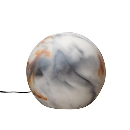 Bordslampa Mars Multicolor