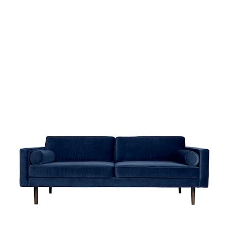 Soffa - WIND, blå