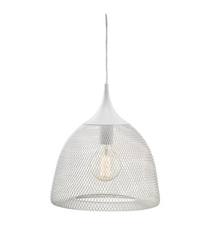 Bilde av Markslöjd Grid Taklampe Hvit 33 cm