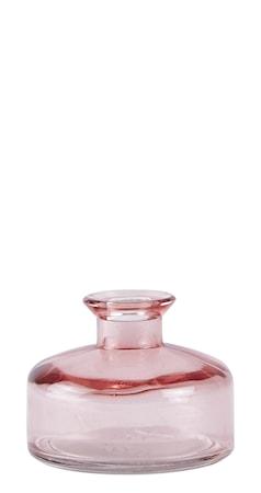 Bilde av KJ Collection Vase Rosa 7,5 cm