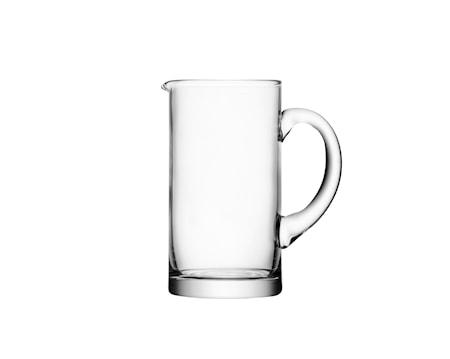LSA International Basis glaskanna klar 1 liter