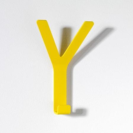 Y-krok Vit Maxi