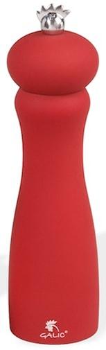 Peter Pepparkvarn soft touch röd