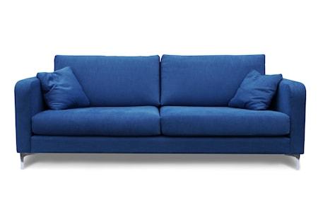 Bellfire Iris 3-sits soffa ? Metallben