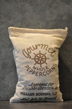 William Bounds Gourmet Pippuri. 6-pack pussi 113 g