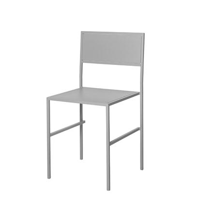 Domo design Domo Stol Outdoor - Grå