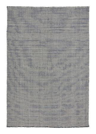 Bilde av Ajo Teppe Mørkeblå 160x230 cm