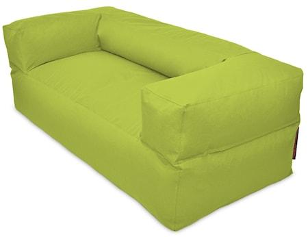 Pusku Pusku Sofa moog OX sittsäck - Lime