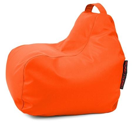 Pusku Pusku Game outside saccosäck ? Orange