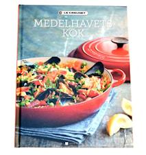 Medelhavets kök - med en touch av Le Creuset 19,5 x 25 cm