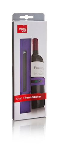 Snap Thermometer CEL