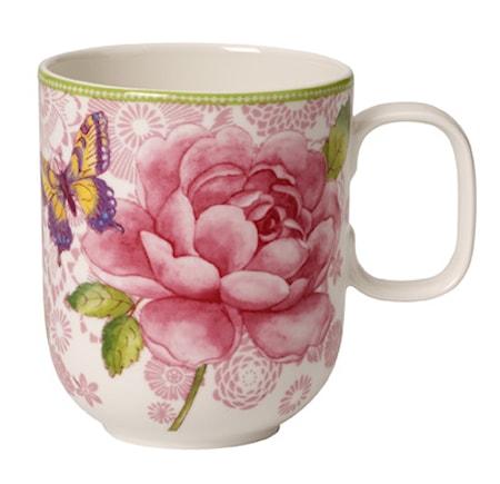 Villeroy & Boch Rose Cottage Muki 0,35l-pink